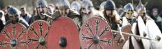 Enjoy Viking battles, burning boats, poetry & music at the 28th Annual JORVIK Viking Festival from 16th – 24th February 2013