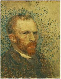 "Vincent Van Gogh  ""The more I think about it the more I realize that the most artistic thing of all is to love someone else."""