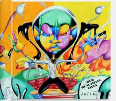 """""""Our BeautiFLEU Lives"""" is the 2nd book by Haitian-American artist Jason """"JaFLEU"""" Fleurant. This collection is that of his latest body of works. Paintings from """"Iconic FLEU"""" celebrity pop art portaits of black icons and the """"Color Folkz"""" series depicting the life of black's in America through his vibrant colors, colors so sharp you feel you can taste the paint strokes.    6x6 Layflat Photo Book (Paper Cover)    www.jafleutheartist.com         