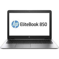 """HP EliteBook 850 15.6"""" Notebook Intel Core i7 Dual Core 2.50 GHz"""