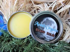 Cedarwood Beard Balm! Check out this item in my Etsy shop https://www.etsy.com/listing/488633194/natural-beard-balm-cedarwood