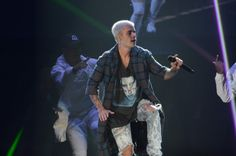 June 30: [More] Justin performing at Amway Center in Orlando, FL