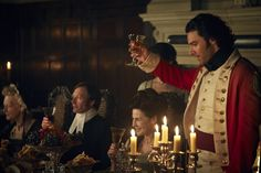 Aidan Turner as Ross Poldark Ross returns from America Season 1 Episode 1