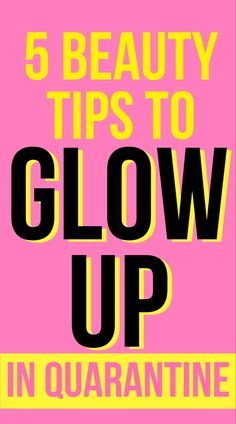 These beauty hacks will show you how to DIY beauty treatments at home so you can stay flawless. Glowy Skin, Flawless Skin, Natural Beauty Recipes, Beauty Tips, Beauty Products, Bureau D'art, How To Grow Your Hair Faster, Diy Beauty Treatments, Beauty Games