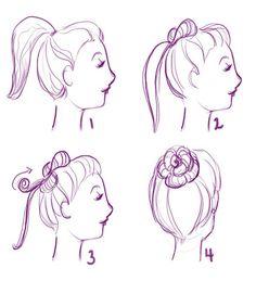 American Duchess: V45: Edwardian Hair Mysteries Solved - Part 4 - Beginning Styling