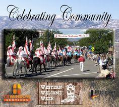 2014 Western Welcome Week - Celebrating Community since 1929