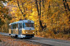 Light Rail, Public Transport, Trains, Transportation, Shots, World, Nice, Vehicles, The World