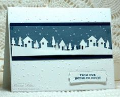 Stamping with Klass: One More Merry Monday
