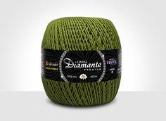 Diamante Premium cor 19 - Relva