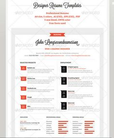 Print Out Resume What A Super Creative Way To Create Your Cvthis Is An Awesome Way .