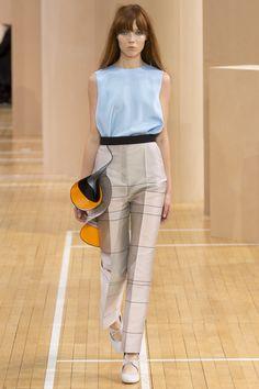 look 3 Roksanda Spring 2016 Ready-to-Wear Collection Photos - Vogue