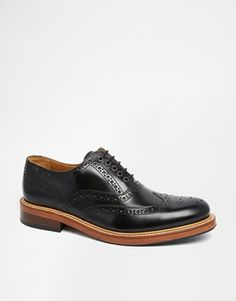 Selected Homme Brogues