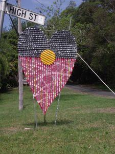 Nimbin aboriginal rights