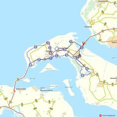 Fietsroute: Fietsen tussen de Noordzee en het Grevelingenmeer  (http://www.route.nl/fietsroutes/144447/Fietsen-tussen-de-Noordzee-en-het-Grevelingenmeer/)