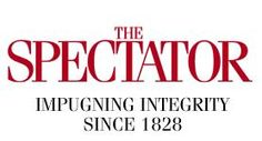 """Inspired by @edballsmp's """"he has impugned my integrity in The Spectator"""" we now have new slogan. http://yfrog.com/ocd4yccj"""