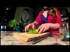 NEW half hour Vegan Cooking/Travel/Lifestyle show airs this May!    Save the Kales!