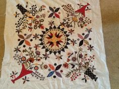 Quilting: Love Entwined