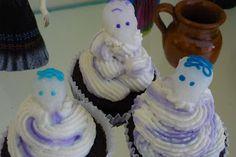 cupcake de calaverita