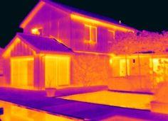 Bij deze woning in #Stadskanaal deed Energiekeurplus vanmorgen onderzoek naar isolatieproblemen met gebruik van #thermografie: https://www.energiekeurplus.nl/thermografie-groningen-energiekeurplus/
