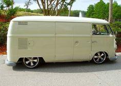 malautomat:  VW TYPE II
