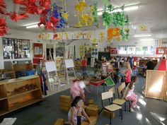 Irresistible Ideas for play based learning » Blog Archive » highvale preschool