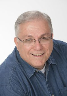 Mike Manno~Murder Mystery Author  [Clive PL - Local Authors Board]