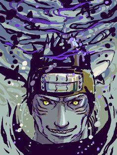 Kisame Hoshigaki #Naruto