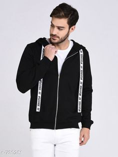 Checkout this latest Sweatshirts Product Name: *Stylish Cotton Men's Sweat Shirt* Fabric: Cotton Blend Sleeve Length: Long Sleeves Pattern: Printed Multipack: 1 Sizes: M, L, XL Country of Origin: India Easy Returns Available In Case Of Any Issue   Catalog Rating: ★4.2 (3544)  Catalog Name: Deals of the day #334 CatalogID_83756 C70-SC1207 Code: 883-739251-159