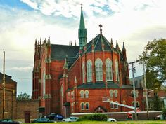 St. Stanislaus Polish Festival - First Weekend in October