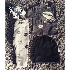 """Thank you mailman YEAH, look what I got this morning @maartjedemos Ruben zijn outfit of the Day. New collection van #zara #zarababy #zarababyboy #yeah #converse #allstars #beanie #zreefer #bootd #ootd #zonnetjedoorhetraam #goedezaterdag"" Photo taken by @manon_en_ruben on Instagram, pinned via the InstaPin iOS App! http://www.instapinapp.com (01/23/2016)"