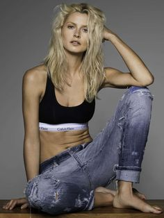 Lena Gercke by Vincenzo Laera Photoshoot 2014