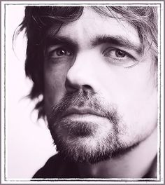The true beauty of Peter Dinklage. Love this man. When's Game of Thrones gonna start again?