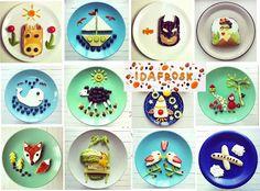 idée repas pour les enfants