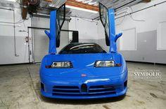 R   Bugatti BT111 GT