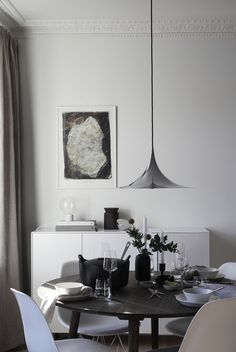 Table Reset for Iittala, styling and photo by Elisabeth Heier