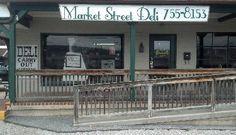 Market Street Deli - 3755 E Market Street, York, PA