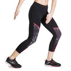 Fitness Bekleidung (DOMYOS) - 7 8-Leggings Energy Xtrem Decathlon 7814d904049