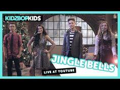 KIDZ BOP Kids - Friendly's Cake Decorating Challenge - YouTube