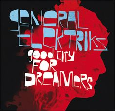 """General Elektriks, dreamy electro, see esp. """"Raid the Radio"""" from the album Good city for dreamers, listen to : http://www.youtube.com/watch?v=XgY0CKaJaG8"""