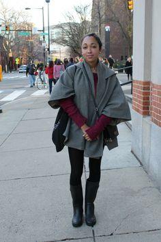 Drexel University-CAPE TOWN | College Fashionista