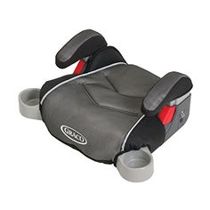 Graco Backless TurboBooster Car Seat, Galaxy, 2016 Amazon Top Rated Car Seats  #BabyProduct