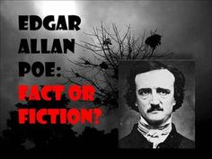 Interactive PPT which is great for introducing students to an Edgar Allen Poe unit. The presentation is in the form of a game where students must choose between two descriptions, one from Poe& life and one from one of Poe& stories. PPT is not sequential. High School Reading, Teachers Toolbox, Student Teaching, Teaching Ideas, Edgar Allen Poe, English Activities, American Literature, Reading Lessons, 1