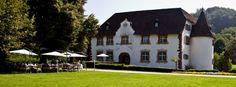 Inzlinger Wasserschloss - Tagungslocation in Inzlingen
