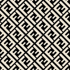 Illustration about Seamless pattern with fendi logo. Design for fabric textile on black background. Ready for prints. Illustration of print, pink, embroidered - 159006288 Fendi, Cute Pattern, Pattern Design, Monogram Wallpaper, Supreme Wallpaper, Collage Maker, Photo Wall Collage, Mask Design, Pattern Wallpaper