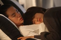 Jang Geun Suk & Park Shin Hye - so cute ;)