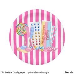 Candy Theme, Candy Party, Circus Carnival Party, Candy Buttons, Old Fashioned Candy, Candy Popcorn, Gum Drops, Cake Servings, Candyland