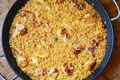 Hoy os traemos un plato tradicional valenciano que es toda una exquisitez y a la vez un total desconocido fuera de esta región.Un plato que...
