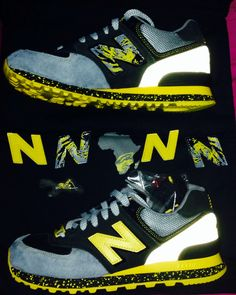 e2ba622dd364 New Balance x Shelflife  city of gold  x Dr ZULU