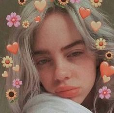 Image about girl in mood board by francois_b_ytb - ImPane Billie Eilish, Cover Art, Album Cover, Love Memes, Celebs, Celebrities, Aesthetic Girl, Cute Wallpapers, Aesthetic Wallpapers