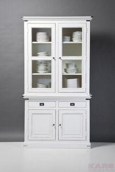 Display Cabinet Albergo 4 Doors
